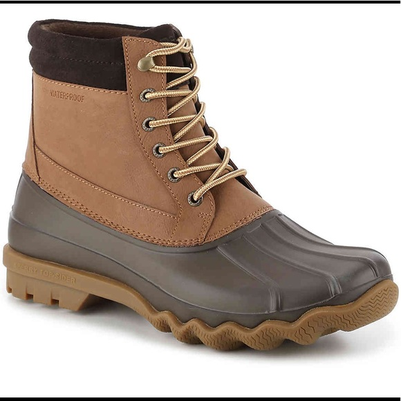 09e45c05620 SPERRY TOP-SIDER (Brewster Duck boot)